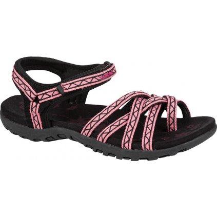 Dámské sandály LOAP Doe černá