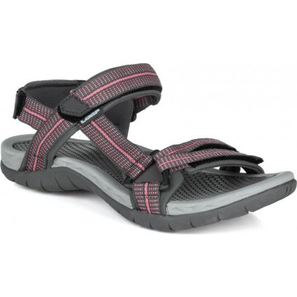 Dámské sandály LOAP Cicsa šedá
