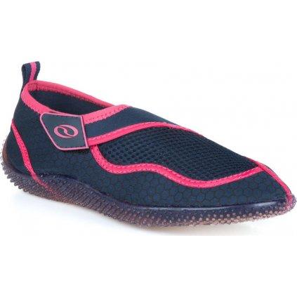Dámské boty do vody LOAP Cosma modrá