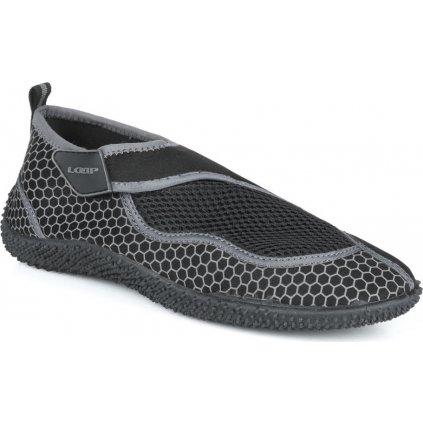 Unisex boty do vody LOAP Cosma černá