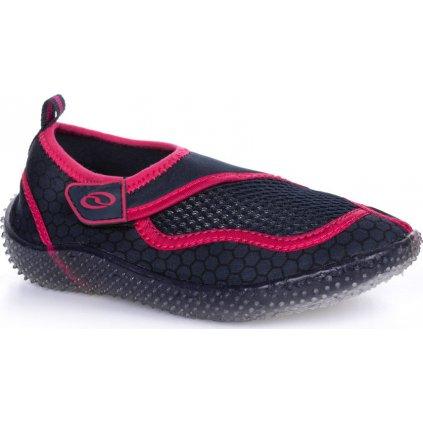 Dětské boty do vody LOAP Cosma Kid modrá