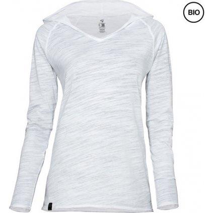 Dámské tričko WOOX Libera Alba