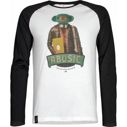 Pánské tričko WOOX Abusic