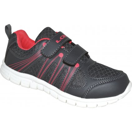 Dětské sportovní boty NERA šedá