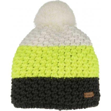 Zimní čepice RELAX Bar