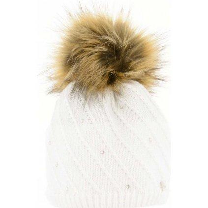 Zimní čepice RELAX Mina