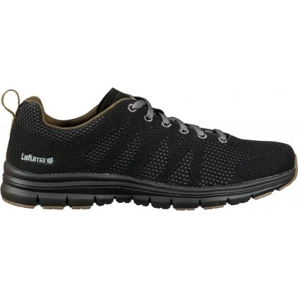 Pánské boty LAFUMA Escaper Knit M černá