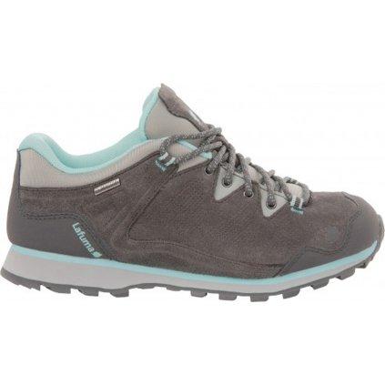 Dámské boty LAFUMA Apennins Climactive W tm. šedá