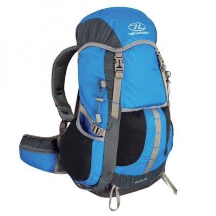 Turistický batoh HIGHLANDER Cascade 28l modrý