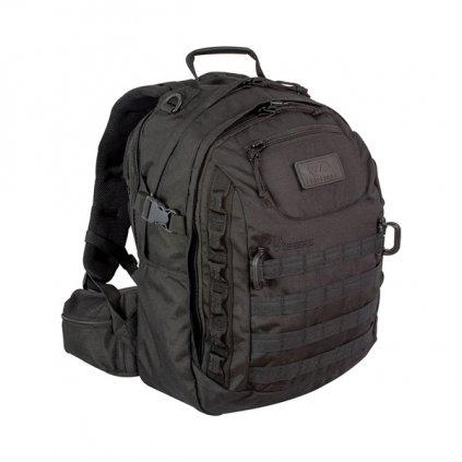 Taktický batoh HIGHLANDER Cerberus 30l černý