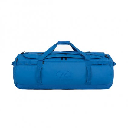 Cestovní taška HIGHLANDER Storm Kitbag 120l (Duffle Bag) modrá