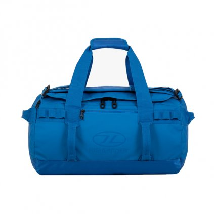 Cestovní taška HIGHLANDER Storm Kitbag 30l (Duffle Bag) modrá