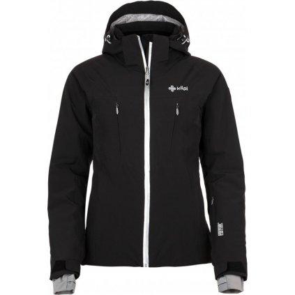 Dámská lyžařská bunda KILPI Addison-w černá