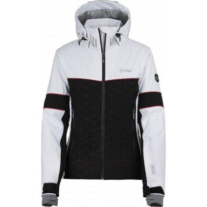 Dámská lyžařská bunda KILPI Ananke-w černá
