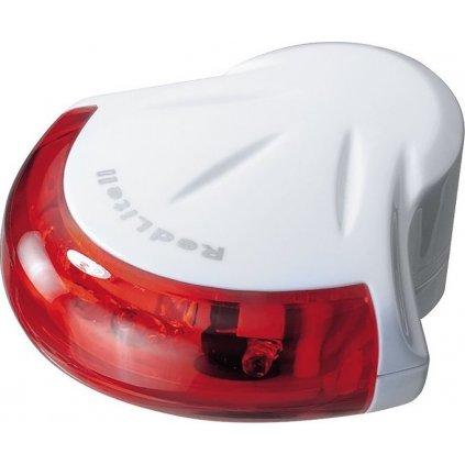 TOPEAK světlo REDLITE II bílá