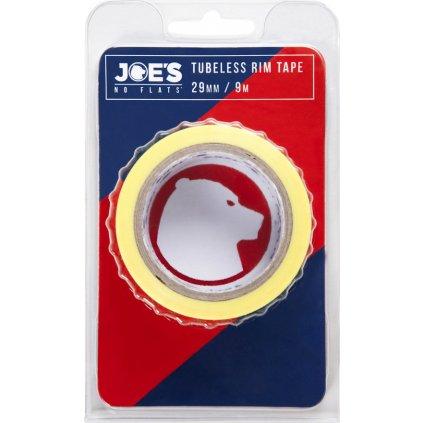 JOE´S bezdušová páska 9 m x 33 mm