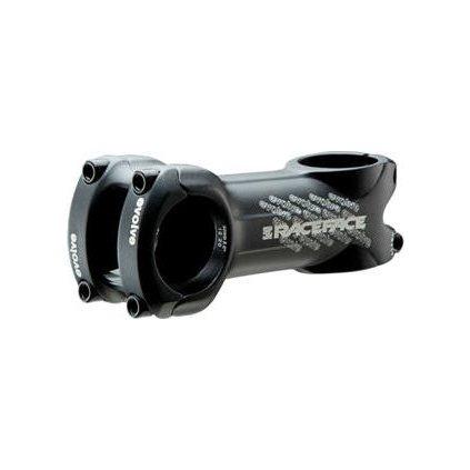 RACE FACE představec EVOLVE XC 31,8 černá - 90  mm (bikeporn.cz)