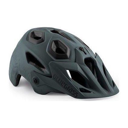 BLUEGRASS helma GOLDEN EYES storm šedá/černá -56/59