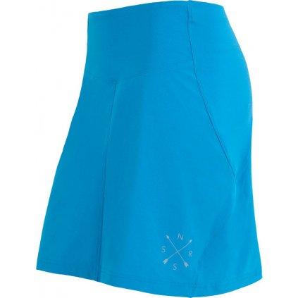 Dámská sukně SENSOR Infinity modrá