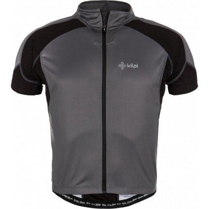 Pánský cyklo dres KILPI Flash-m černá