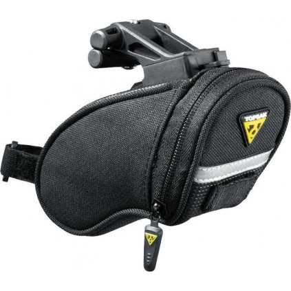 Podsedlová brašna TOPEAK Aero Wedge Pack Micro Quick Click