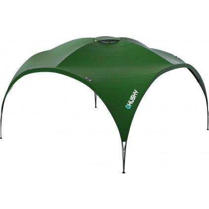Přístřešek HUSKY Broof XL zelená