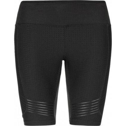 Dámské běžecké šortky KILPI Chamonies-w černá