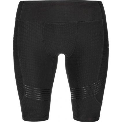 Pánské běžecké šortky KILPI Chamonies-m černá