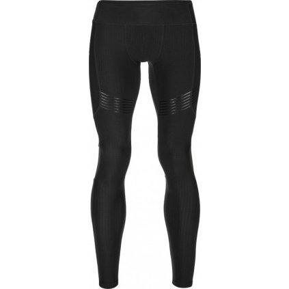 Pánské běžecké legíny KILPI Gears-m černá