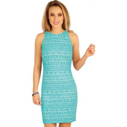 Dámské šaty LITEX bez rukávu