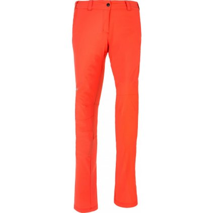 Dámské outdoorové kalhotyKILPI Umberta-w oranžová