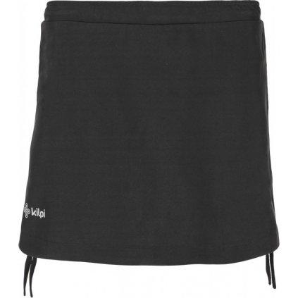 Dámská sportovní sukně KILPI Titicaca-w černá