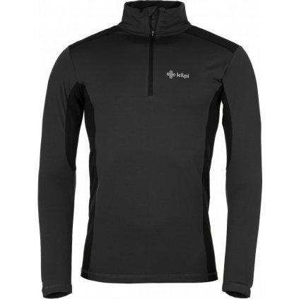 Pánské funkční tričko KILPI Wilke-m tmavě šedá