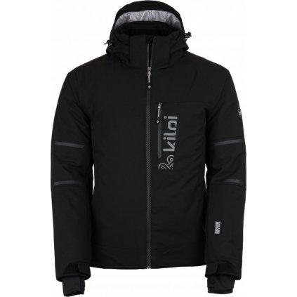 Pánská lyžařská bunda KILPI Uran-m černá