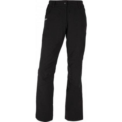 Dámské softshellové kalhoty KILPI Lyon-w černá