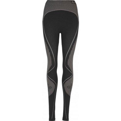 Dámské termo kalhoty KILPI Nix-w černá
