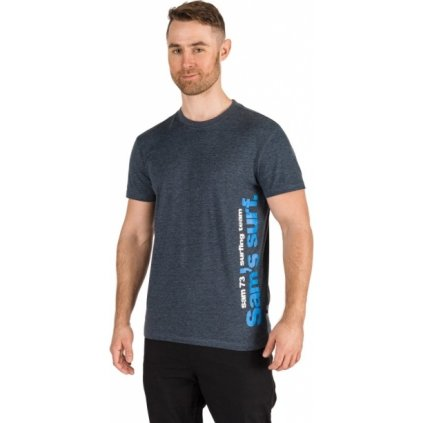 Pánské triko SAM 73 s krátkým rukávem
