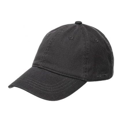 Kšiltovka unisex SAM 73 černá