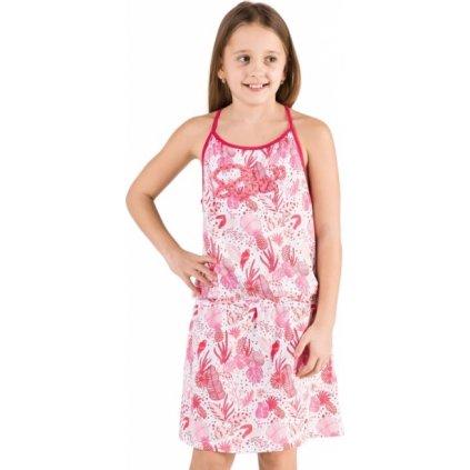Dívčí šaty SAM 73