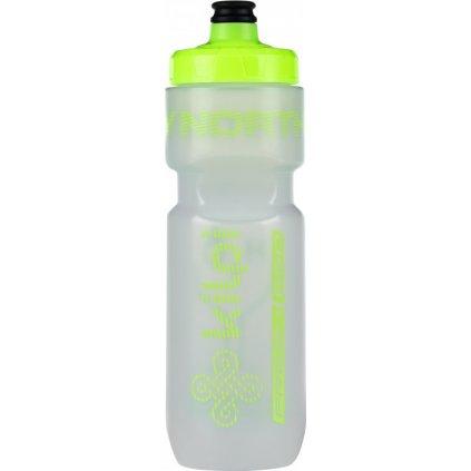 Cyklistická lahev KILPI Fresh-u žlutá