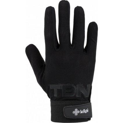 Běžecké rukavice KILPI Mexy-u černá