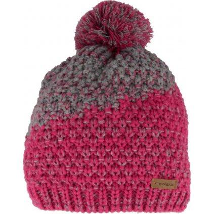 Zimní čepice RELAX Catrina
