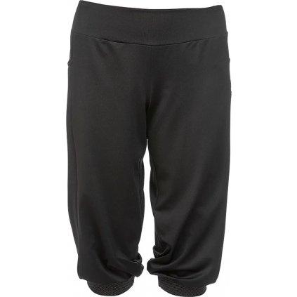 Dámské capri kalhoty O'STYLE Blanc černé