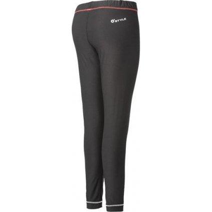 Dámské funkční kalhoty O'STYLE Barbara černé