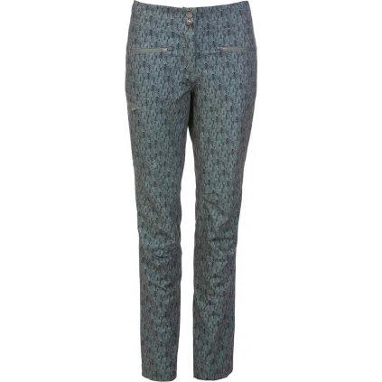 Dámské funkční kalhoty O'STYLE Mumlava modré