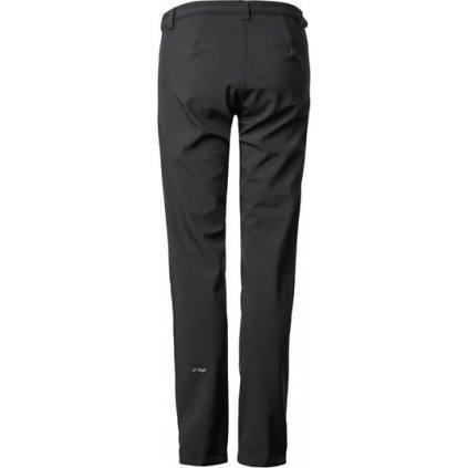 Dámské softshellové kalhoty O'STYLE Riva II černé