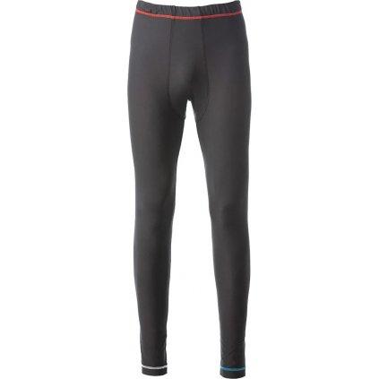 Juniorské funkční kalhoty O'STYLE Bruno II černé