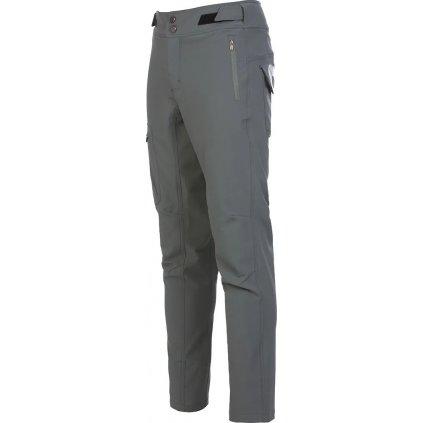 Juniorské funkční kalhoty O'STYLE Muhu khaki