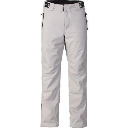 Juniorské lyžařské kalhoty O'STYLE Riley šedé