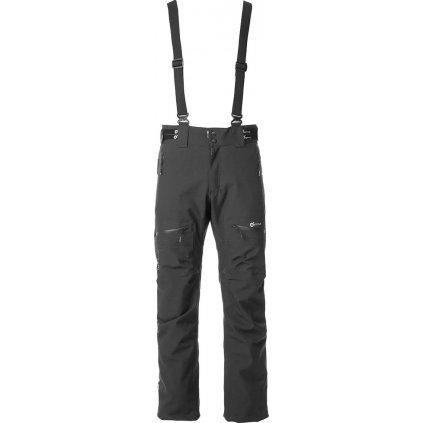 Lyžařské kalhoty O'STYLE Val III černé
